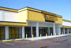 Safeguard Self Storage - Baton Rouge - Jefferson Highway