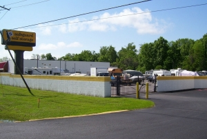 Safeguard Self Storage - Baton Rouge - Jefferson Highway - Photo 7