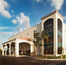 Image of Safeguard Self Storage - Miramar Facility on 7950 Riviera Boulevard  in Miramar, FL - View 2