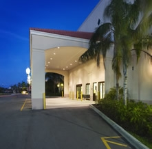 Image of Safeguard Self Storage - Miramar Facility on 7950 Riviera Boulevard  in Miramar, FL - View 3