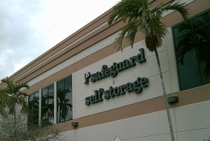 Safeguard Self Storage - Tamarac Facility at  6101 West Commercial Boulevard, Tamarac, FL