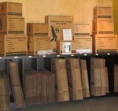 Safeguard Self Storage - Miami - Miami Gardens - Photo 7