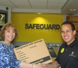 Safeguard Self Storage - Miami - Miami Gardens - Photo 11