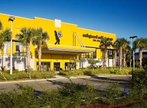 Image of Safeguard Self Storage - Miami - Hialeah Northeast Facility at 12000 Northwest 27th Avenue  Miami, FL