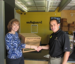 Safeguard Self Storage - Bridgeview - Photo 18