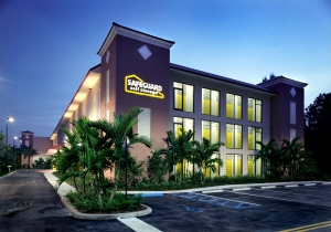 Safeguard Self Storage - Coconut Creek