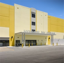 Safeguard Self Storage - Miami - Palmetto Bay