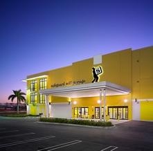 Safeguard Self Storage - Miami - West Miami - Photo 1