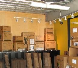 Safeguard Self Storage - Miami - West Miami - Photo 5