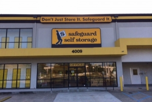 Safeguard Self Storage - Metairie - I-10 Service Road West - Photo 2