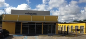Safeguard Self Storage - Marrero - Lapalco Blvd