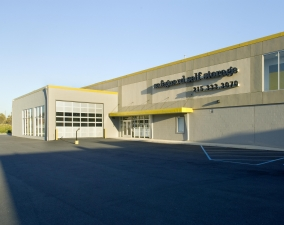 Safeguard Self Storage - Philadelphia - Tacony Facility at  6371 Keystone Street, Philadelphia, PA