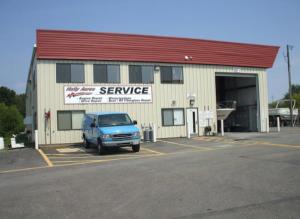 Holly Acres RV, Boat & Auto Storage - Photo 1