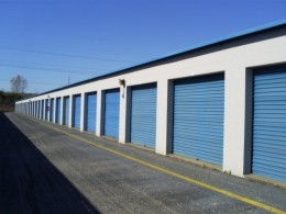 Simply Self Storage - Hawthorn