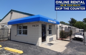 Simply Self Storage - 9624 E 350 Highway - Raytown Facility at  9624 E 350 Hwy., Raytown, MO