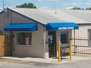 Simply Self Storage - Kansas City, KS - State Ave - Photo 1
