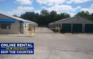 Simply Self Storage - 5500 State Avenue - Kansas City Facility at  5500 State Ave, Kansas City, KS