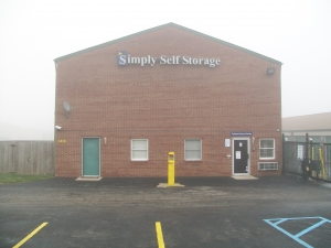 Simply Self Storage - Beachway/Westlake