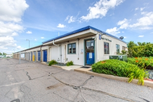 Simply Self Storage - Burnsville