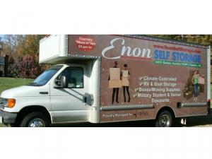 Enon Self Storage - Photo 5