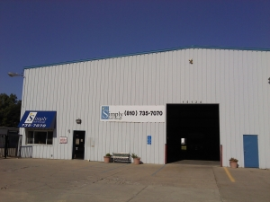 Simply Self Storage - Linden/Fenton