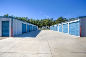 Image of Simply Self Storage - 15124 S Linden Road - Linden Facility on 15124 S Linden Rd  in Linden, MI - View 3