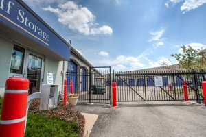 Simply Self Storage - Palatine, IL - Hicks Rd - Photo 8