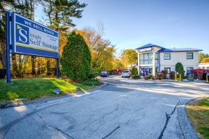 Simply Self Storage - Lynnfield