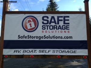 Safe Storage Solutions