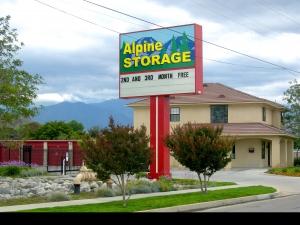 Alpine Storage - Yucaipa - 31838 Dunlap Blvd