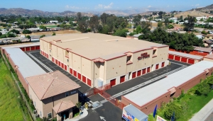 Price Self Storage Santee