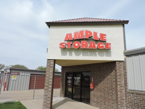 Ample Storage of Lubbock