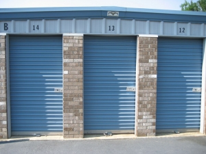 J&M Mini Storage and Car Wash