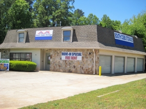 South Cobb Storage Austell