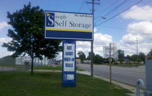 Simply Self Storage - Warren