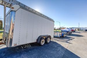 Simply Self Storage - Zionsville, IN - Northwestern Dr - Photo 7