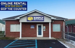 Simply Self Storage - 4628 Northwestern Drive - Zionsville Facility at  4628 Northwestern Dr, Zionsville, IN