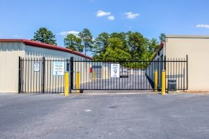 Simply Self Storage - Billy Williamson Drive