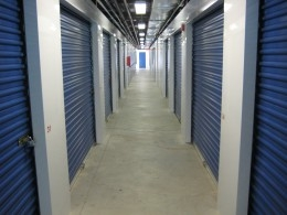 Simply Self Storage - Bayport
