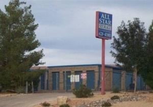 Allstar Storage