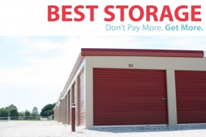 Best Storage - Huber Heights Facility at  9161 Ohio 201, Huber Heights, OH