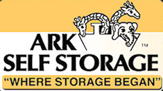 Ark Self Storage - Fitzgerald