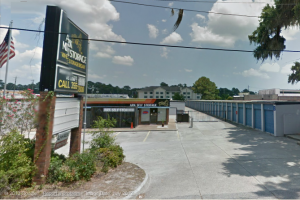 Ark Self Storage - Savannah