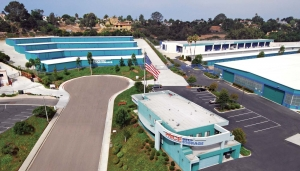 Price Self Storage Solana Beach Facility at  533 Stevens Ave W, Solana Beach, CA