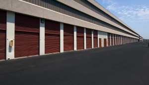 Picture of Price Self Storage Murphy Canyon