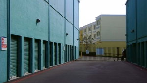 Picture of Price Self Storage Pacific Beach