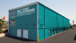 Picture of Price Self Storage Pacific Beach