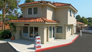 Price Self Storage San Juan Capistrano Facility at  32992 Valle Rd, San Juan Capistrano, CA
