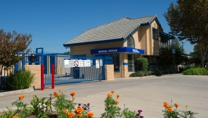 Price Self Storage Norco