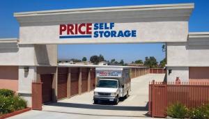 Price Self Storage Rancho Haven Facility at  6599 Haven Ave, Rancho Cucamonga, CA